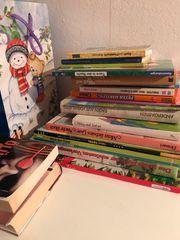 Kinder Bücher zu verschenken