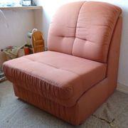 Sessel zu verschenken Selbstabholung