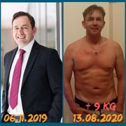 Körpergewichtskontrolle