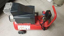 Druckluftkompressor zu verkaufen: Kleinanzeigen aus Ötisheim - Rubrik Geräte, Maschinen
