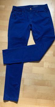 Hose von Esprit blau