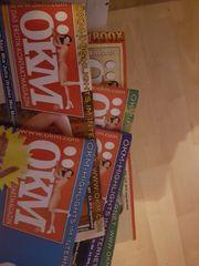 ÖKM - Magazine