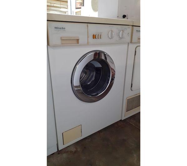 Waschmaschine Miele - HH220518