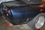 Corvette C4 Geiger Breitumbau
