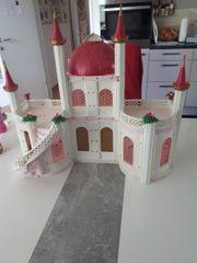 Großes Prinzessinenschloß von Playmobil