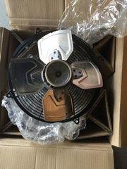 Ziehl-Abegg Ventilator 400V