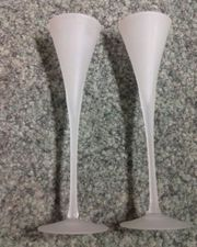 Malteser Gläser Milchglas 2 cl