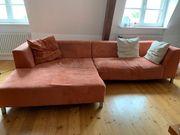 Sofa - kostenlos abzugeben