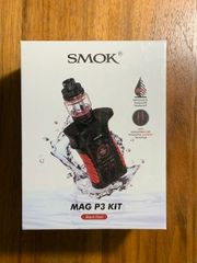SMOK Mag P3 Kit Black