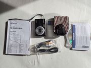 OLYMPUS X-890 Digitalkamera mit Tasche