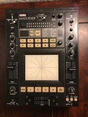 Korg KAOSS Mixer Model - KM-2