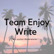 Wir suchen fleißige Schreiber für