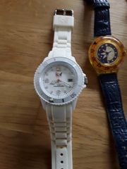 ICE WATCH verschiedene Uhren