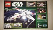 Star Wars Red Five X-Wing