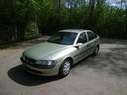 Opel Vectra 1 8 16V
