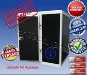 Kühlhaus Kühlraum Kühlzelle