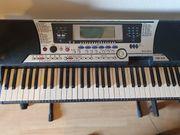 Yamaha Keyboard PRS 550