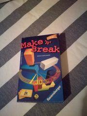 Make N Break Mitbringspiel von