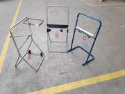 Putzpapier- Ständer Rollenhalter