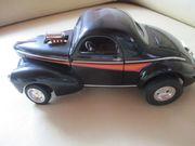 Modellauto Chrysler Willys 1941