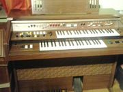 Keyboard Yamaha Elektone Organe- B