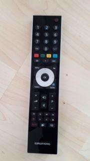 Grundig Farb TV 32 VLE