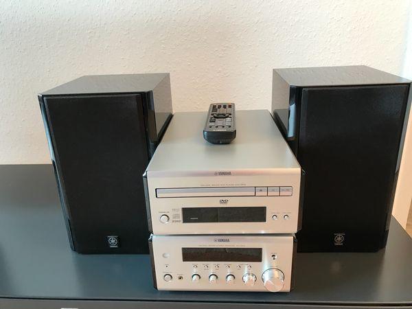 Yamaha Stereoanlage RX- E 810