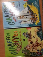 2 kinder Bücher