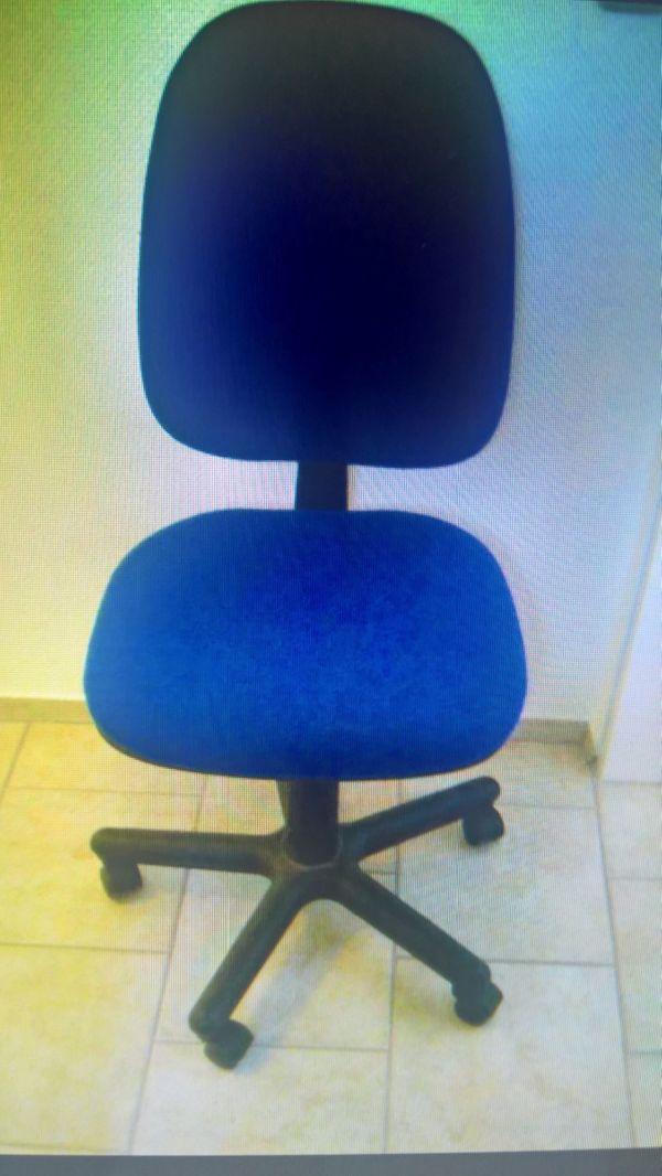 Bürodrehstuhl im guten zustand