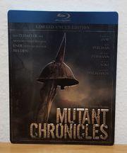 Blu-ray Mutant Chronicles Steelbook gebraucht