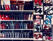 Über 5000 High-Heels Pumps Stiefel