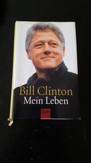 Bill Clinton - Mein Leben Deutsch