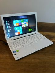 TOSHIBA Laptop i5 Prozessor