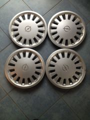 4 Opel Original