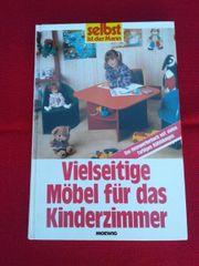 Möbel für das Kinderzimmer selber