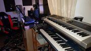 Komponist und Beatmaker