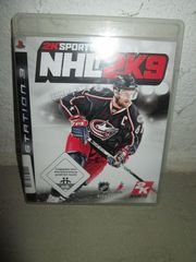 Playstation 3 NHL 2K9