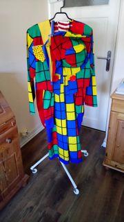 Clowns - Kostüm Neuwertig