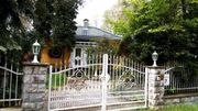 Kleine Villa direkt
