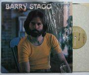 Barry Stagg Rare USA 1978