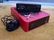 Pioneer Radio + Verstärker