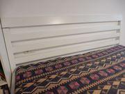 Doppelbett 200x180 cm neuwertig