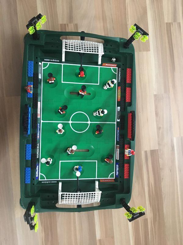 Lego Große Fußball Arena