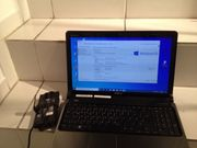 Dell Laptop Notebook Typ INSPIRON