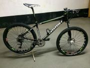 Bike Cannondale Flash Carbon Ultimate