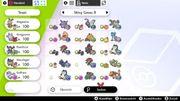 Pokemon Schwert und Schild Shiny