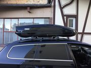 THULE Dachbox Motion XL 460