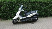 Piaggio 350ie Sport Touring ABS