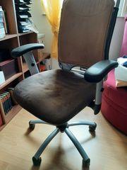 Hochwertiger Bürostuhl ergonomisch sehr gut