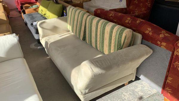Modernes Sofa - 195cm - LD200310